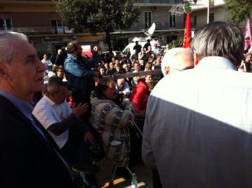 14-11-2012 sciopero fiat pomigliano